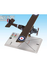 Ares Games Wings of Glory: WW1 RAF R.E.8 (30 Squadron)