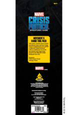 Marvel Crisis Protocol Measure Tools