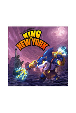 Iello King of New York Power Up Expansion