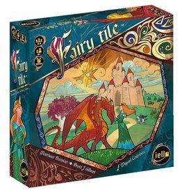 Iello Fairy Tile