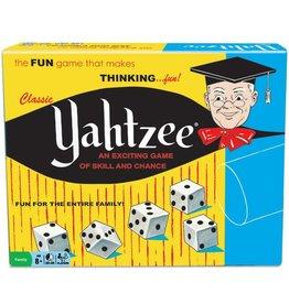 Winning Moves Yahtzee Classic