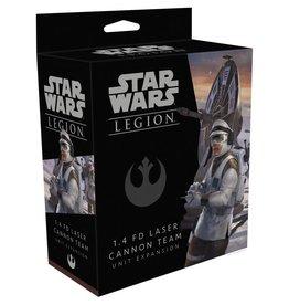 Fantasy Flight Games Star Wars Legion Laser Cannon Team