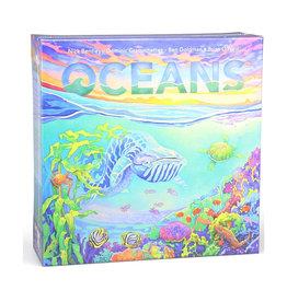 Northstar Games Evolution: Oceans