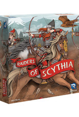 Renegade Games Raiders of Scythia
