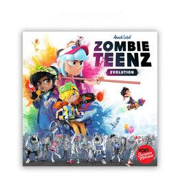 Misc Zombie Teenz Evolution