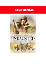 Osprey Games (RENT) Undaunted Normandy for a Day. Love It! Buy It!