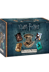 USAopoly Harry Potter: Hogwarts Battle DBG - The Monster Box of Monsters Expansion
