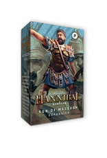 Ares Games Hannibal and Hamilcar Sun of Macedon Expansion