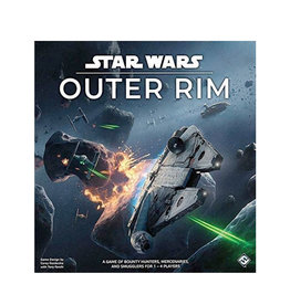 Fantasy Flight Games Star Wars Outer Rim