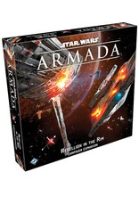 Fantasy Flight Games Star Wars Armada Rebellion in the Rim Expansion
