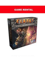 Renegade Games (RENT) Clank For a Day. Love it! Buy it!