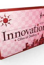 Asmadi Games Innovation Cities of Destiny Expansion