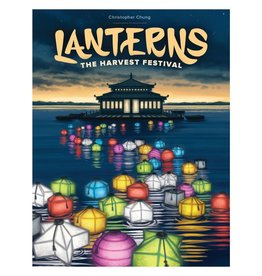 Renegade Games Lanterns the Harvest Festival