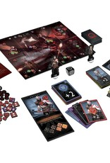 Cool Mini Or Not God of War Card Game