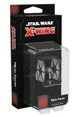 Fantasy Flight Games Star Wars X-Wing Tie/SF Fighter