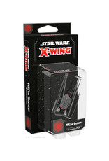 Fantasy Flight Games Star Wars X-Wing Tie Silencer