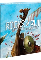 Renegade Games Explorers of the North Sea Rocks of Ruin Expansion