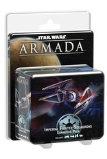 Fantasy Flight Games Star Wars Armada Imperial Fighter Squad