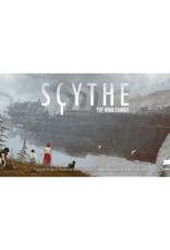 Stonemaier Games Scythe The Wind Gambit Expansion