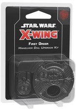 Fantasy Flight Games Star Wars X-Wing Dial: First Order