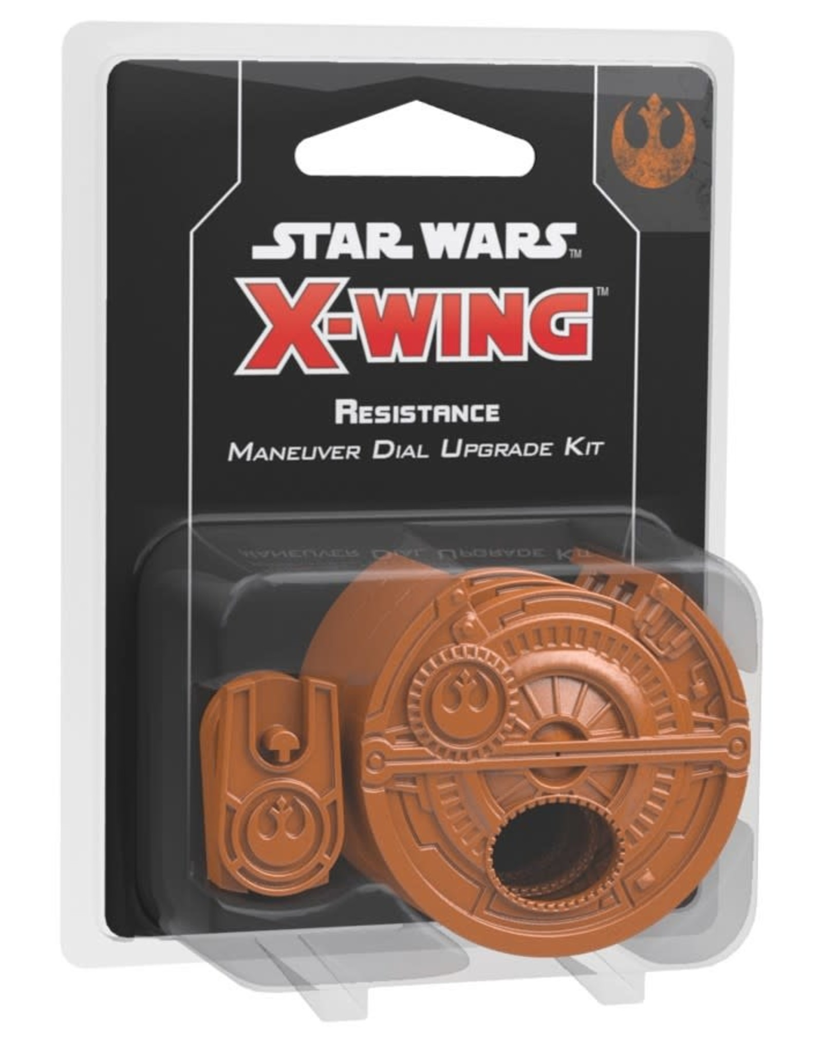 Fantasy Flight Games Star Wars X-Wing Dial: Resistance