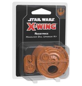 Fantasy Flight Games Star Wars X-Wing Dial: Resistance