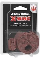 Fantasy Flight Games Star Wars X-Wing Dial: Rebel Alliance