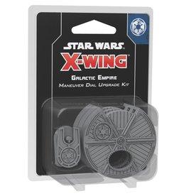 Fantasy Flight Games Star Wars X-Wing Dial: Galactic Empire