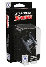 Fantasy Flight Games Star Wars X-Wing Hyena Droid Bomber