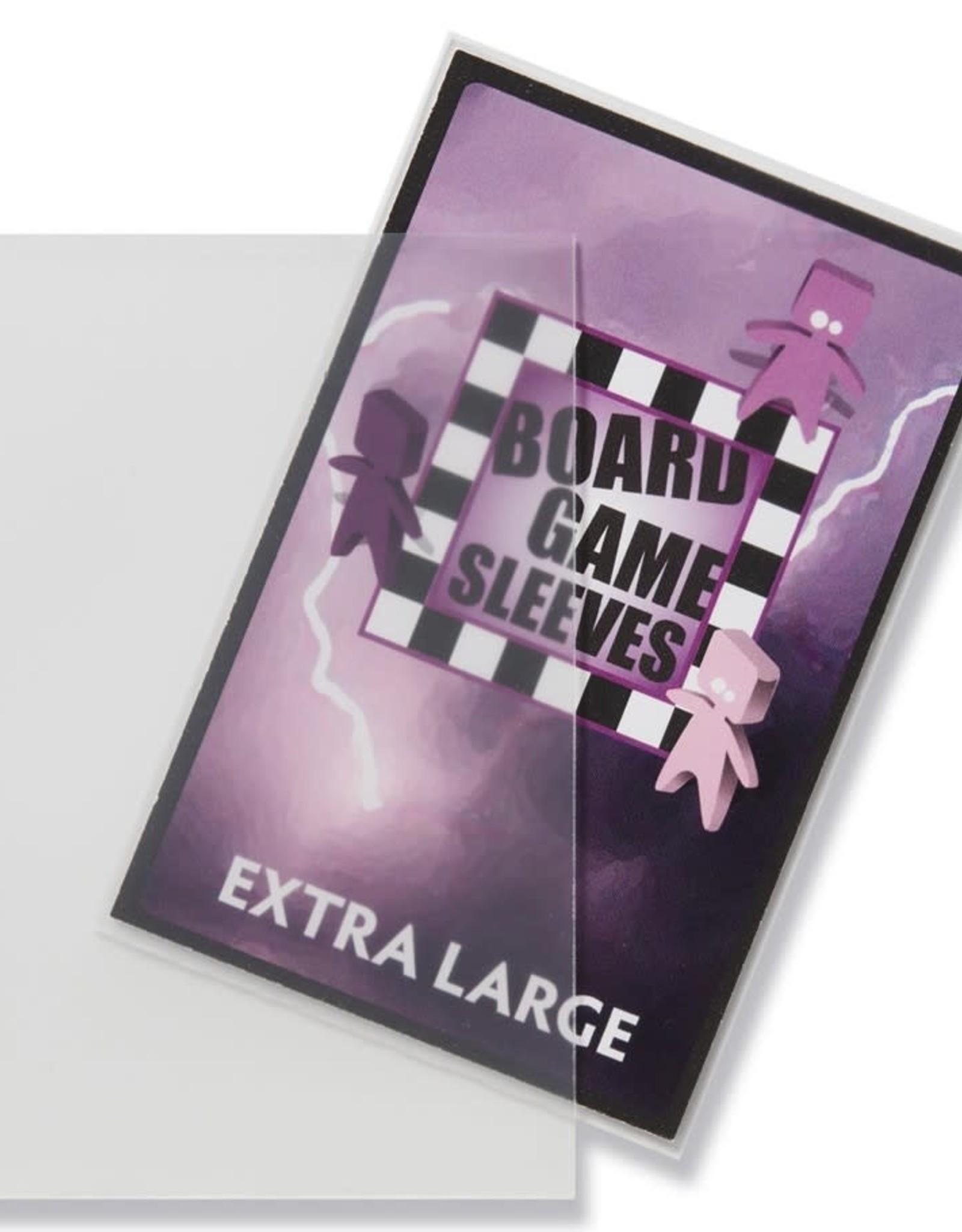 Arcane Tinmen Sleeves: No Glare Extra Large Board Game (50)