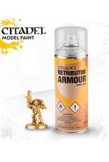 Games Workshop Spray Paint: Retributor Armour