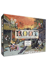 Leder Games (Reprint June 2021) Root