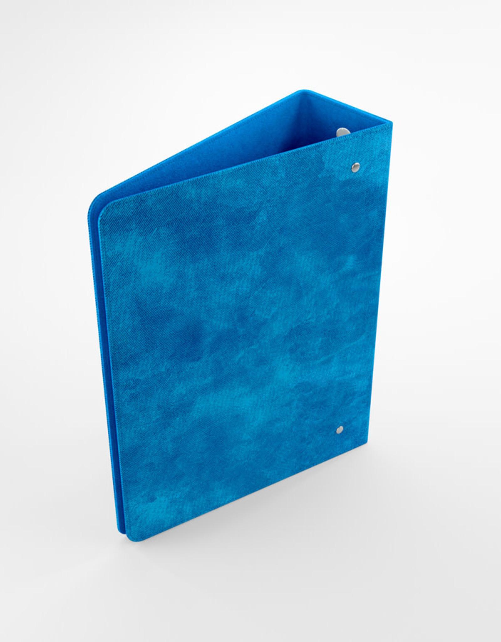 Prime Ring-Binder Blue
