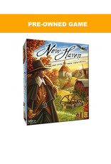 R&R Games (Pre-Owned Game) New Haven