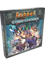 Renegade Games Clank In Space Cyber Station 11 Expansion