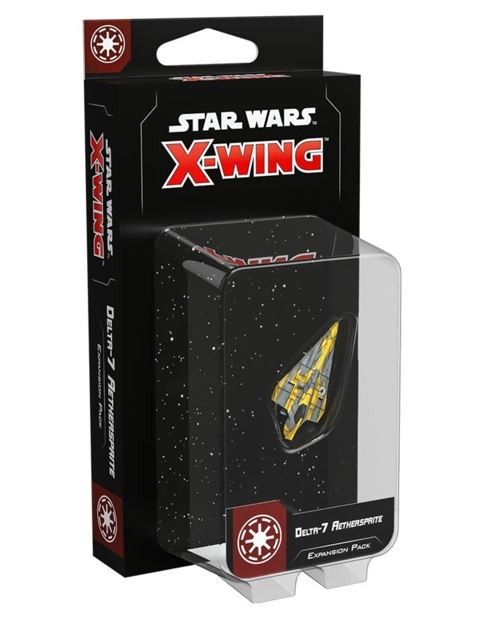 Fantasy Flight Games Star Wars X-Wing Delta-7 Aethersprite