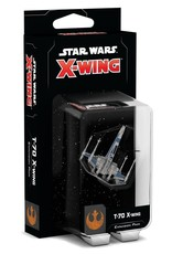 Fantasy Flight Games Star Wars X-Wing T-70 X-wing