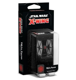Fantasy Flight Games Star Wars X-Wing TIE/fo Figther