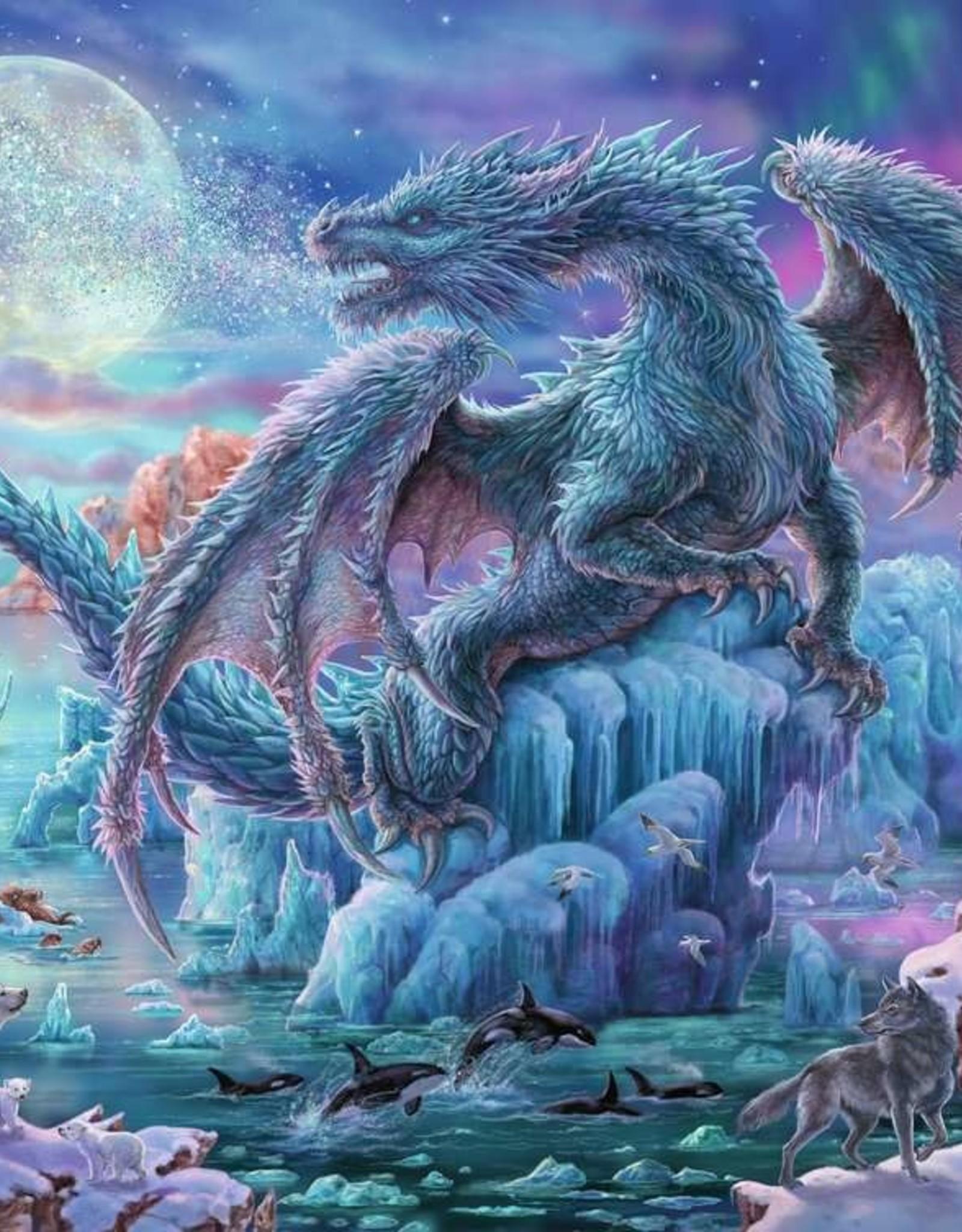 Ravensburger Mystical Dragons Puzzle 500 PCS