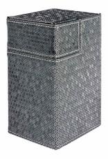 Deck Box M2  Dark Steel