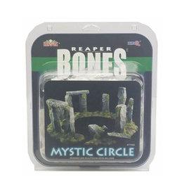 Reaper Unpainted MIniatures: Mystic Circle