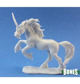 Reaper Bones: Silverhorn the Unicorn