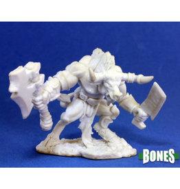 Reaper Bones: Minotaur