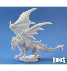 Reaper Bones: Young Fire Dragon