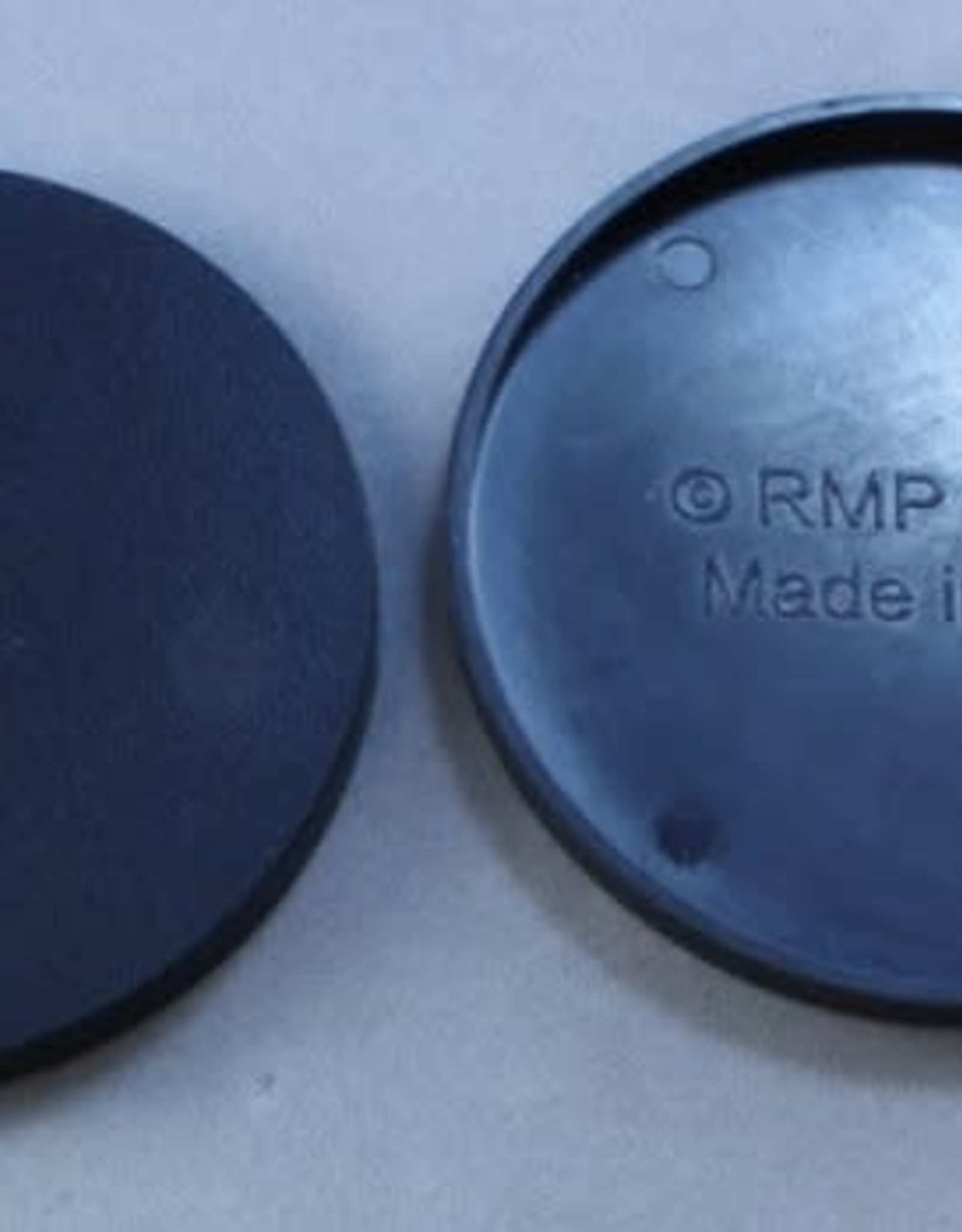 Reaper Bases: 2 Inch Round