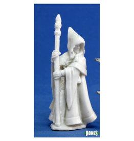 Reaper Bones: Anirion, Wood Elf Wizard