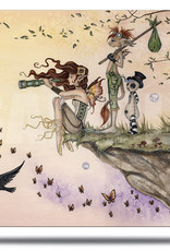 Playmat Where the Wind Takes You (Amy Brown)