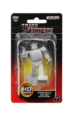 Wizkids Transformers Unpainted Minis: Bumblebee