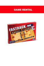 (RENT) Fastrack Mini for a Day. Love It! Buy It!