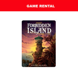 (RENT) Forbidden Island for a Day. Love It! Buy It!